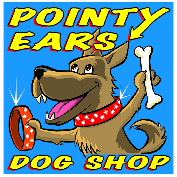 Pointy Ears Dog Shop